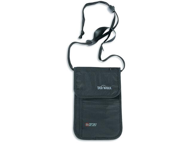 Tatonka Skin Veiligheidstasje RFID B, zwart